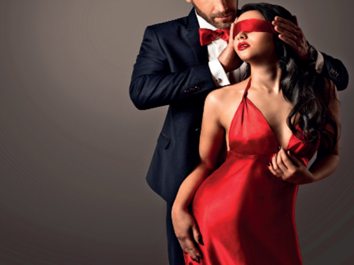How to seduce a married man sexually - Get Him To Leave